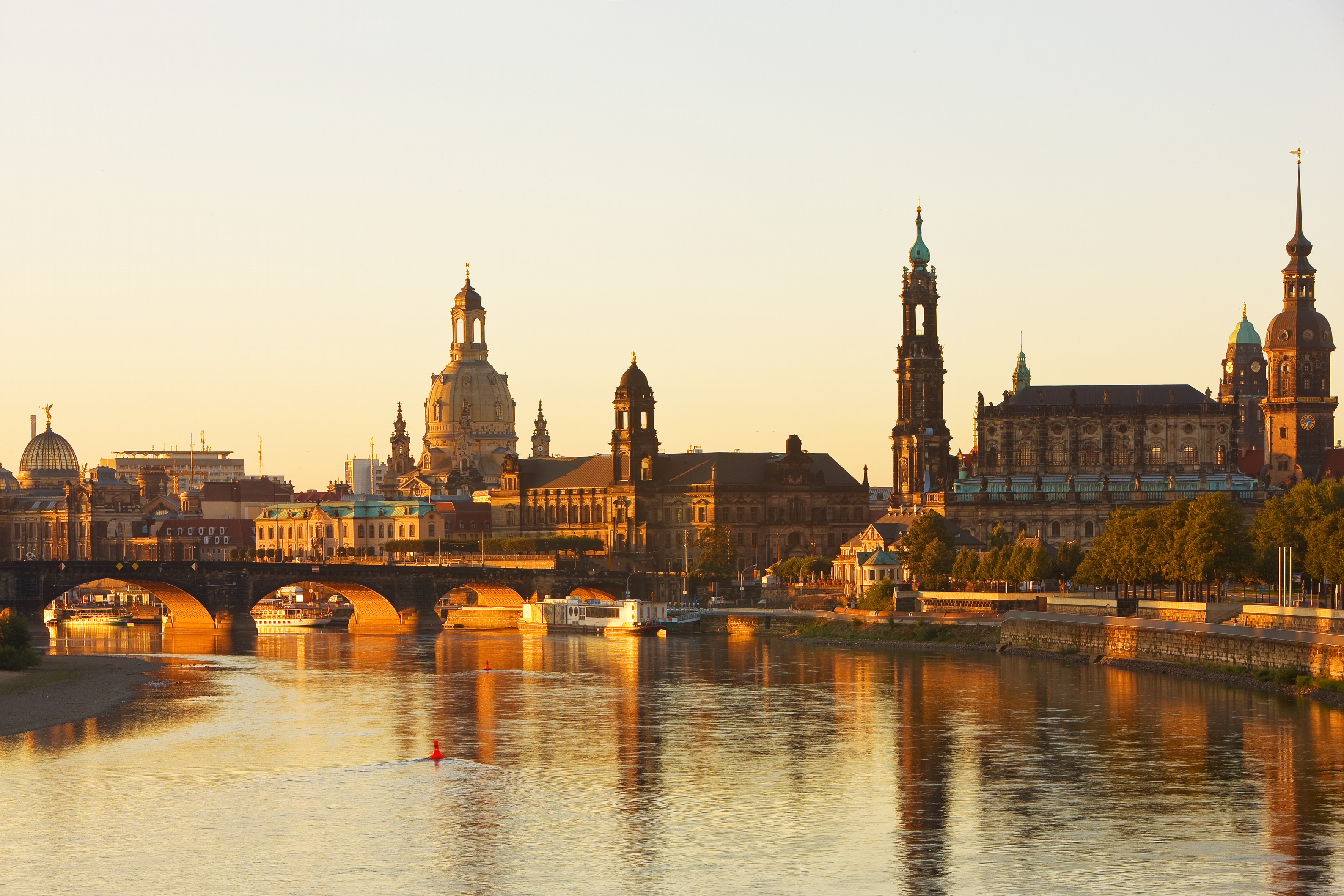 Dresden Florence On The Elbe Unique Travels